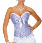 Ushape imported readymade corset100
